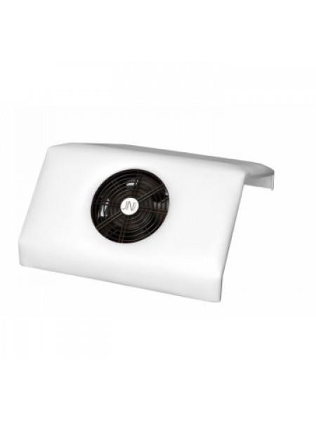 JN Пылесос на маникюрный стол SD-39 белый большой (работает мощнее 31вт)