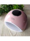 Лампа для сушки гель лака Star 5 UVLed 48W (розовая) в Уфе