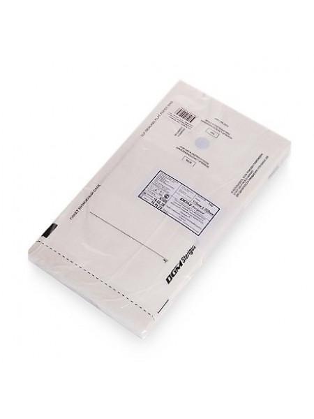 """Пакет бумажный самозапечатывающийся для стерилизации """"DGM Steriguard"""" 115х200 мм. (Белые) 100шт."""
